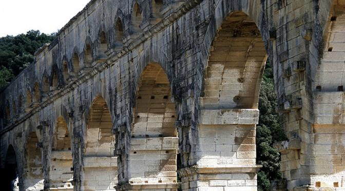 Actualités : colloque «Approches géoarchéologiques et paléoenvironnementales de la gestion des ressources hydrauliques dans l'Antiquité»