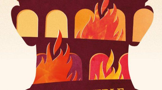 Néron l'incendiaire