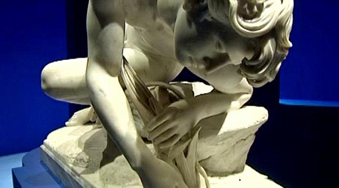 Actualités : exposition « Les Métamorphoses » d'Ovide dans les collections des musées du Nord-Pas-de-Calais