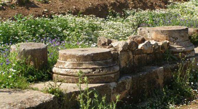 Actualités : appel à communication colloque «Roman Crete Conference (CORCC 2016) : The Enigma of Late Hellenistic and Roman Crete : Unanswered Questions»