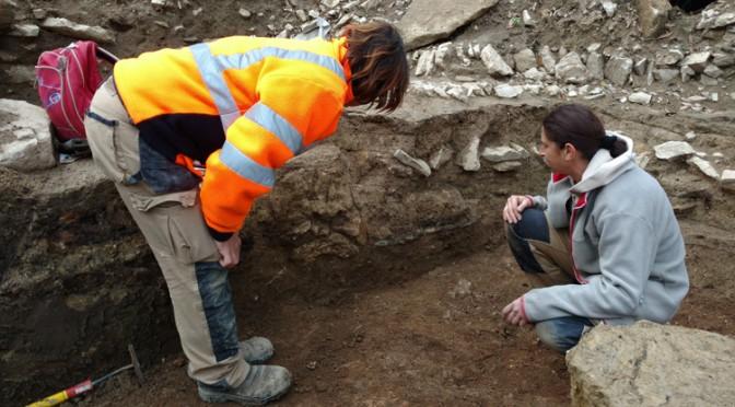 Actualités : journée d'étude «10e Rencontres départementales de l'archéologie 2016»