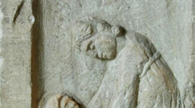 Actualités : journée d'étude «Accueil et soin de l'enfant (Antiquité, Moyen Âge)