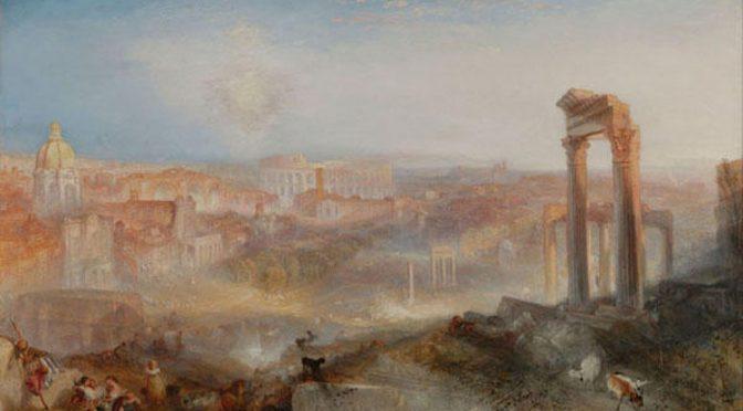 Actualités : exposition «Le Capitole. Mythe, mémoire, archéologie»