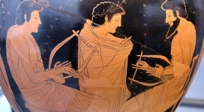 Actualités : journée d'étude «Les voies de l'efficacité sonore : chants, musiques et action rituelle»