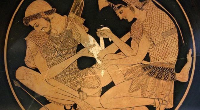 Actualités : colloque «Spécificités de la causalité médicale dans l'Antiquité grecque et romaine»