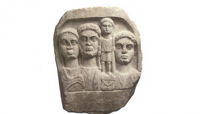 Actualités : Colloque international «Les politiques familiales dans les mondes antiques»