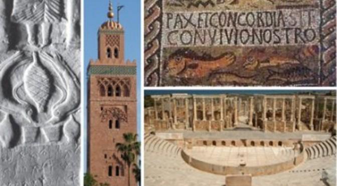 Actualités : VIIIe journée d'étude nord-africaine AIBL/SEMPAM «Patrimoine et musées de l'Afrique du Nord»