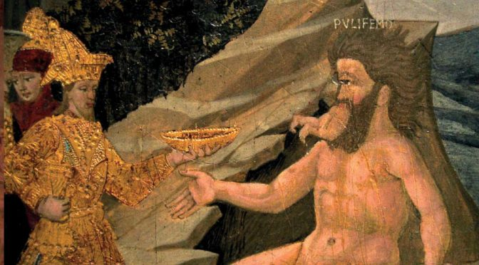 Actualités : appel à communication colloque «Dévorer, dépenser dans le monde hellénistique et romain»