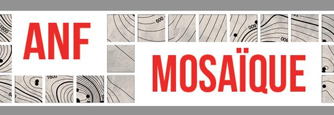 Du côté du doctorat : «Action Nationale de Formation MOSAIQUE : Modélisation et analyse spatio-temporelle des données archéologiques et historiques»
