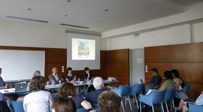 Recherches : compte rendu du colloque «Dire la ville en grec aux époques antique et byzantine»