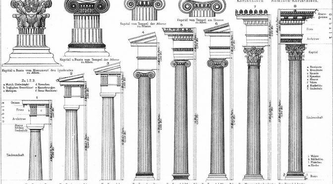 Actualités : appel à communication Journée d'étude «Les Ruines résonnent encore de leurs pas. La circulation matérielle et immatérielle dans les monuments grecs (VIIe s. – 31 a.C.)»