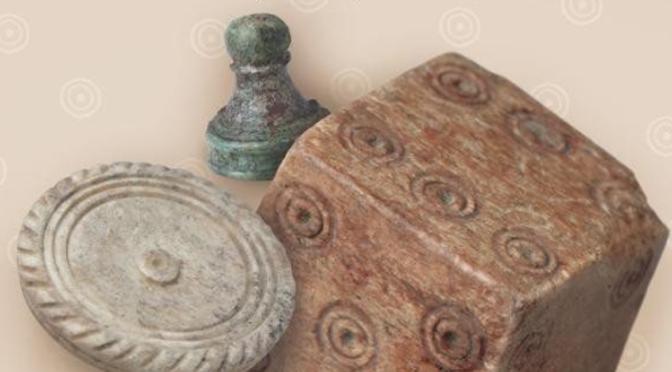 Actualités : exposition «Veni, vidi, ludique. Jeux et jouets dans l'Antiquité»