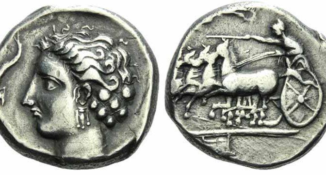 Actualités : atelier de numismatique de la Société Archéologique de Bordeaux