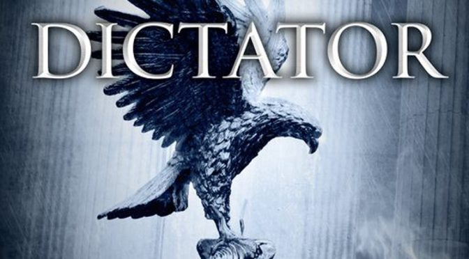 Valorisation : fictions antiques « Dictator » de Robert Harris