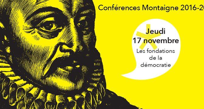 Actualités : rendez-vous avec Christophe Pébarthe «Le germe démocratique ou que faire de la démocratie athénienne»