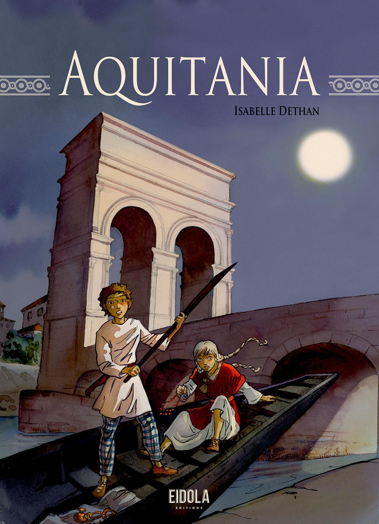 Aquitania-couverture