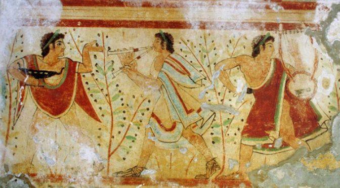 Appel à communication «Du Bronze récent à la romanisation (XIVe – IVe siècles avant notre ère)»