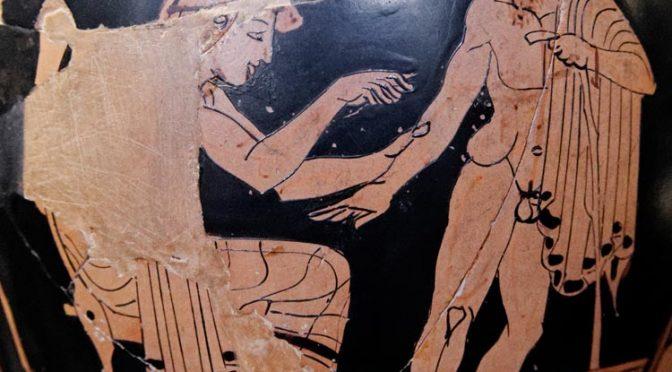 Le traitement : de la notion physique à ses représentations métaphoriques dans l'Antiquité gréco-romaine classique et tardive