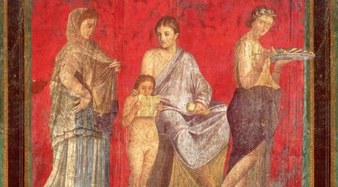 Le développement urbain de Pompéi de la fin du VIIe s. av. J.-C. à 79 apr. J.-C.