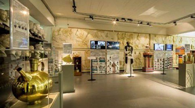 Technologies avancées au temps de la Grèce Antique. Automates et Inventions