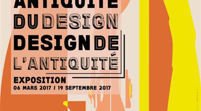 Antiquité du design, design de l'Antiquité