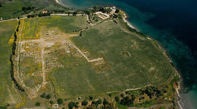 La Sicile antique et médiévale