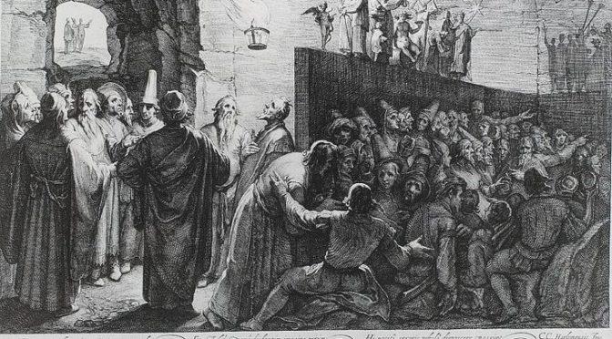 La politique est-elle un métier ? (4) Platon, le philosophe au pouvoir