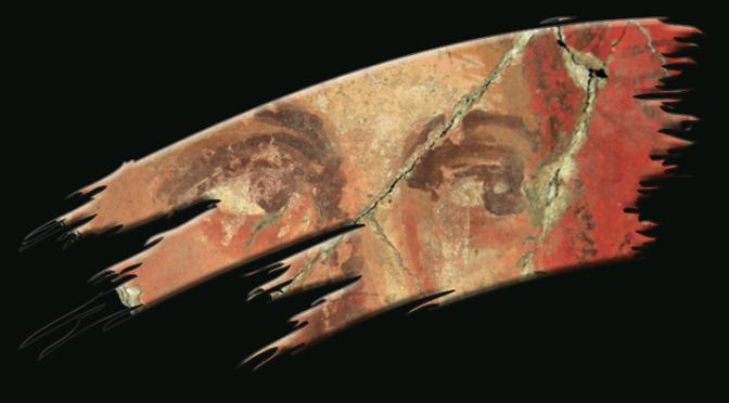 XXXe colloque de l'Association française pour la peinture murale antique (AFPMA)