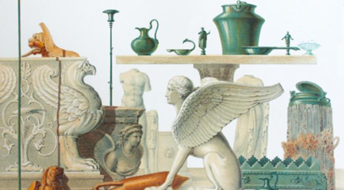 Ex-situ : faire vivre l'archéologie au musée et dans les expositions