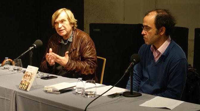 Podcast – Entretien avec Pierre Judet de La Combe