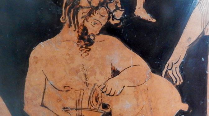 Iconographie en situation : images, supports et contextes en Grande Grèce
