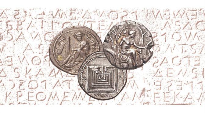 Monnaie et aspects sociaux de la Crète hellénistique
