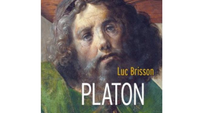 Platon. L'écrivain qui inventa la philosophie