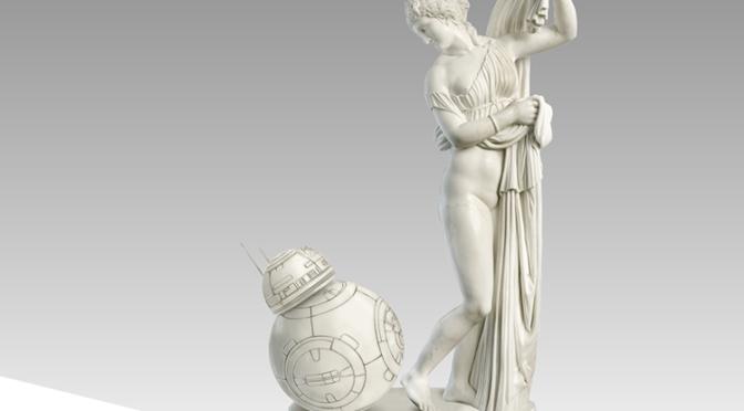 MANN@HERO – Gli eroi del mito dall' antichità alle guerre stellari