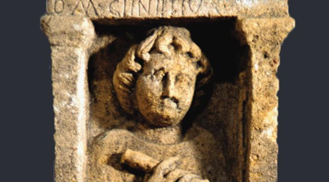 Les inscriptions latines d'Aquitaine